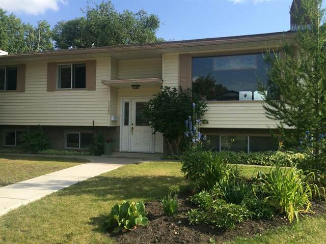 7323 Silver Springs Road NW, Calgary, AB T3B 3X1 (#A1013945) :: Redline Real Estate Group Inc