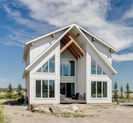 314 Cottageclub Way, Rural Rocky View County, AB T4C 1B1 (#A1013990) :: Redline Real Estate Group Inc