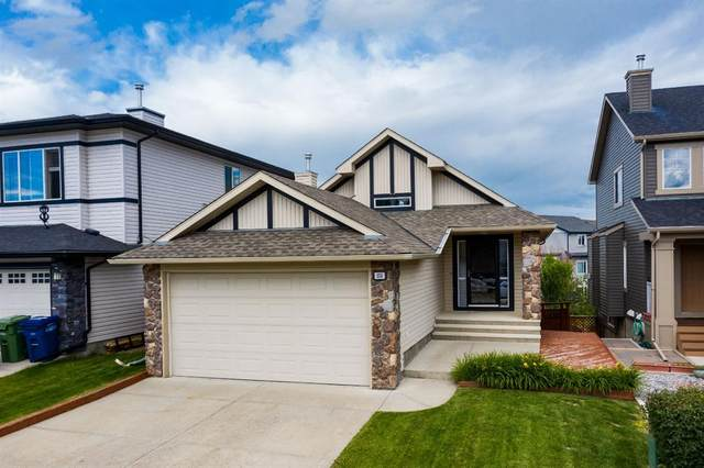 351 Sagewood Place SW, Airdrie, AB T4B 3N1 (#A1013991) :: Canmore & Banff