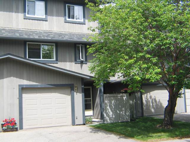 27 Silver Springs Drive NW #46, Calgary, AB T3B 4N3 (#A1014125) :: Redline Real Estate Group Inc