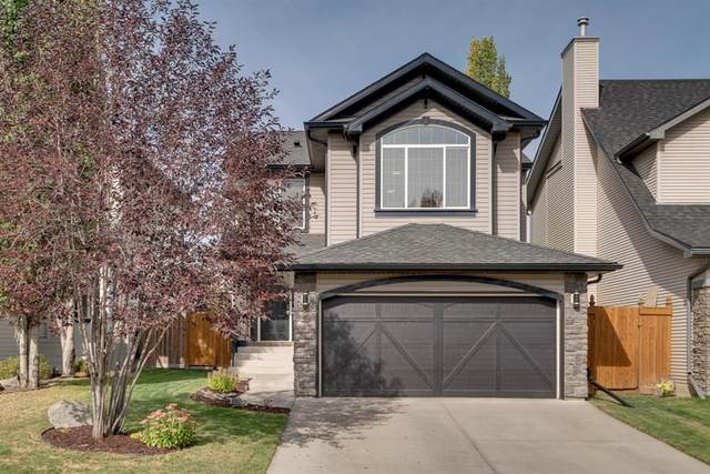 41 Brightondale Parade SE, Calgary, AB T2Z 4G5 (#A1014141) :: Redline Real Estate Group Inc