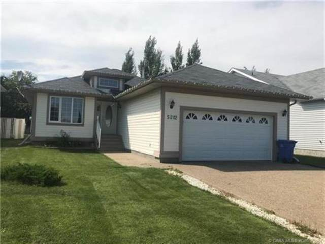 5212 43 Street, Wetaskiwin, AB T9A 3T1 (#A1014161) :: Canmore & Banff