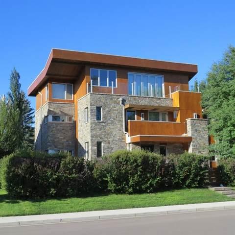 507 Riverdale Avenue SW, Calgary, AB T2S 0X9 (#A1014165) :: Calgary Homefinders