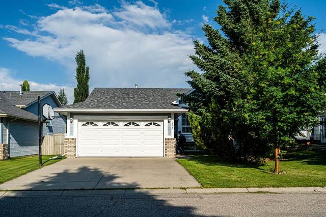 218 Shannon Hill SW, Calgary, AB T2V 2Y6 (#A1014258) :: Redline Real Estate Group Inc