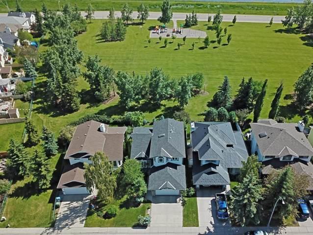 151 Sunmeadows Crescent SE, Calgary, AB T2X 3H1 (#A1014325) :: Redline Real Estate Group Inc