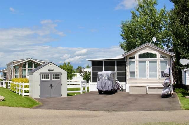 35468 Range Road 30 #4083, Rural Red Deer County, AB T4G 0M3 (#A1014352) :: Redline Real Estate Group Inc
