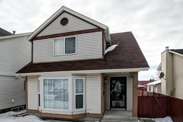 39 Castlegrove Road NE, Calgary, AB T3J 1S7 (#A1014373) :: Redline Real Estate Group Inc