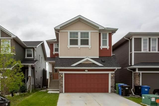 69 Redstone Heath NE, Calgary, AB T3N 0T6 (#A1014449) :: Redline Real Estate Group Inc