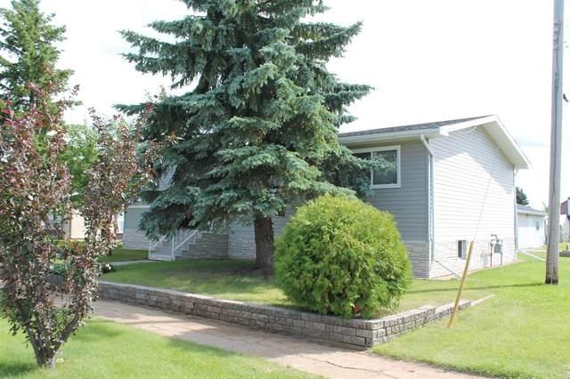101 Lady Helen Avenue E, Galahad, AB T0B 1R0 (#A1014490) :: Western Elite Real Estate Group