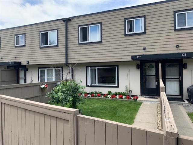 3809 45 Street SW #137, Calgary, AB T3E 3H4 (#A1014496) :: Redline Real Estate Group Inc