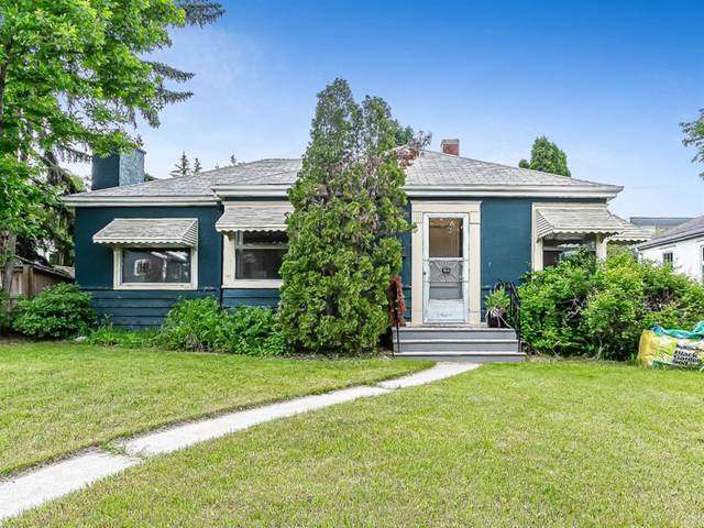 514 19 Street NW, Calgary, AB T2N 2J1 (#A1014510) :: Redline Real Estate Group Inc