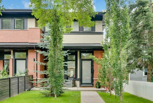 1924 5A Street SW, Calgary, AB T2S 2G1 (#A1014515) :: Redline Real Estate Group Inc