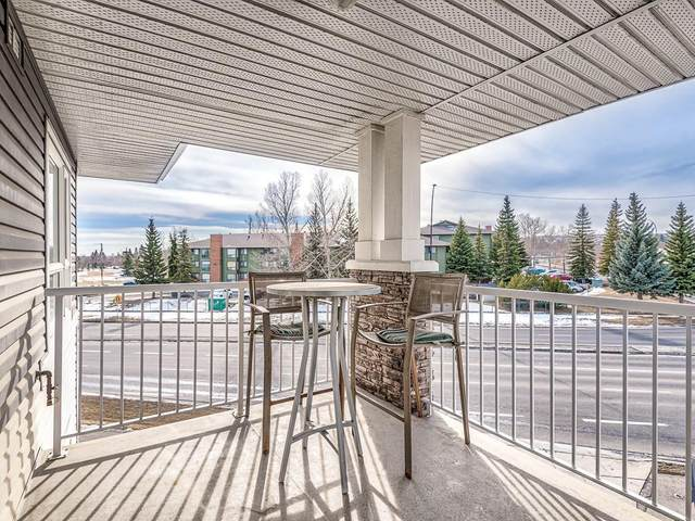 8200 4 Street NE, Calgary, AB T2K 0K5 (#A1014535) :: Redline Real Estate Group Inc