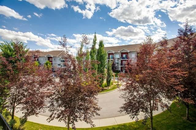 1540 Sherwood Boulevard NW #1207, Calgary, AB T3R 0K5 (#A1014667) :: Redline Real Estate Group Inc