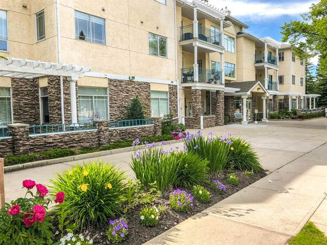 9449 19 Street SW #115, Calgary, AB T2V 5J8 (#A1014671) :: Redline Real Estate Group Inc