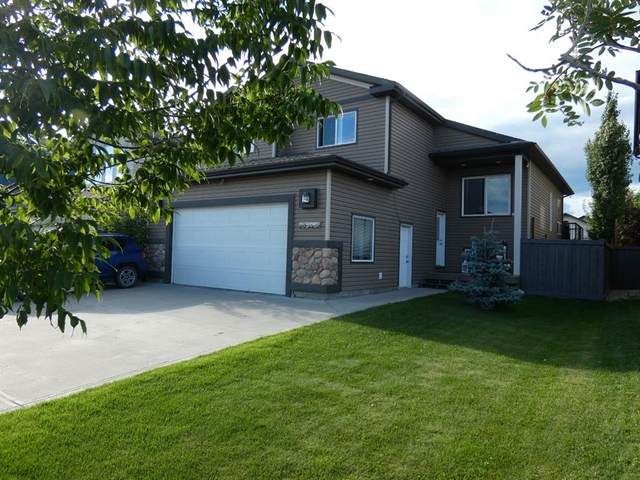 8546 69 Avenue, Grande Prairie, AB T8X 0C8 (#A1014722) :: Canmore & Banff