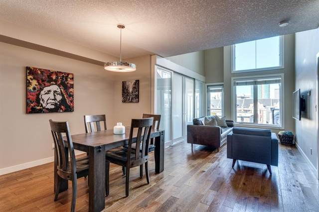 836 Royal Avenue SW #412, Calgary, AB T2T 0L3 (#A1014804) :: Redline Real Estate Group Inc
