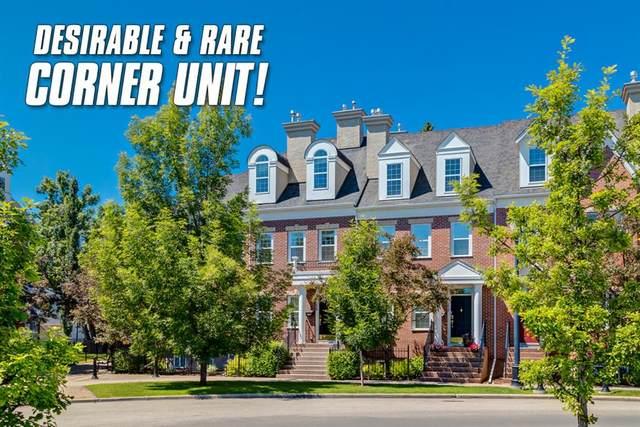 224 Garrison Square SW, Calgary, AB T2T 6B3 (#A1014828) :: Redline Real Estate Group Inc