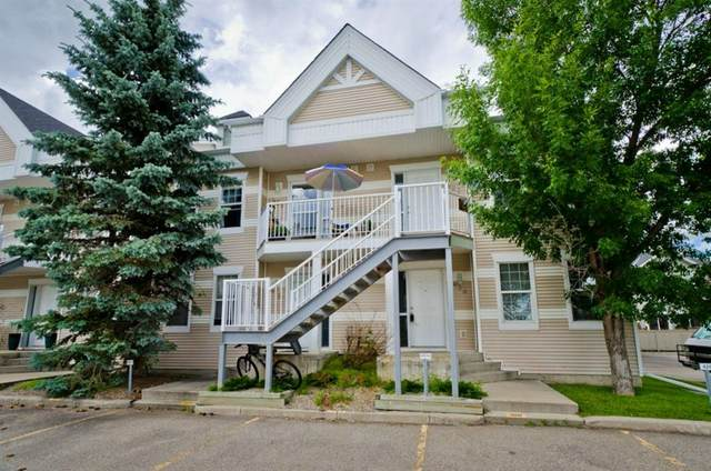 103 Strathaven Drive #416, Strathmore, AB T1P 1W3 (#A1014829) :: Calgary Homefinders