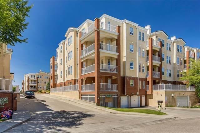 14645 6 Street SW #5412, Calgary, AB T2Y 3S1 (#A1014935) :: The Cliff Stevenson Group