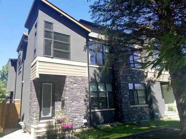 408 33 Avenue NW, Calgary, AB T2A 7S4 (#A1014955) :: Redline Real Estate Group Inc