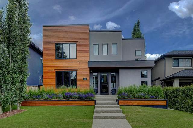 226 37 Street NW, Calgary, AB T2N 3B7 (#A1014963) :: Redline Real Estate Group Inc