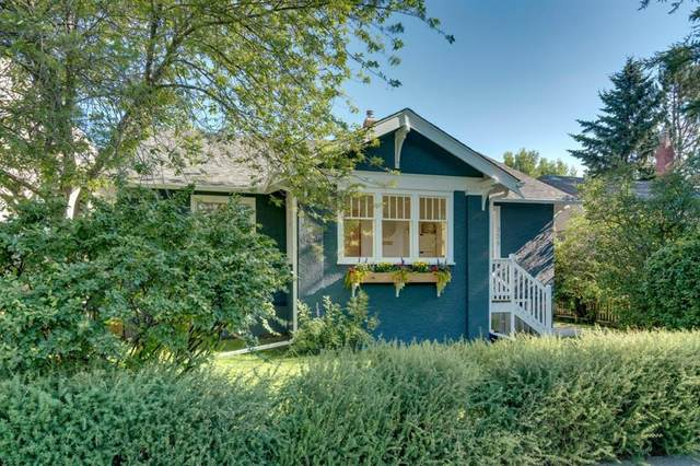 306 7 Avenue NE, Calgary, AB T2E 0M9 (#A1015149) :: Redline Real Estate Group Inc