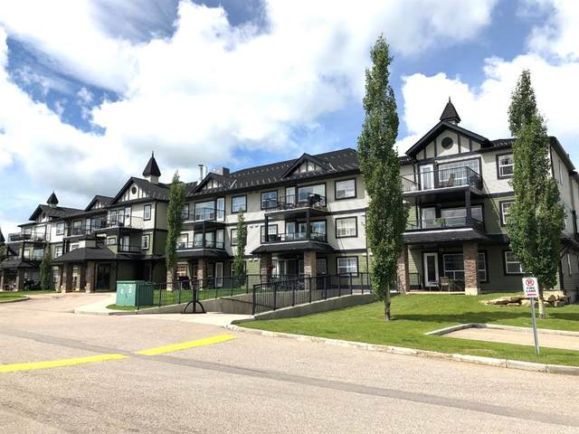 140 Sagewood Boulevard SW #2306, Airdrie, AB T4B 3H5 (#A1015153) :: Canmore & Banff
