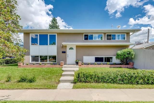 703 94 Avenue SE, Calgary, AB T2J 0G2 (#A1015181) :: Redline Real Estate Group Inc