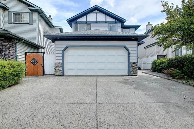 134 Harvest Park Circle NE, Calgary, AB T3K 4V3 (#A1015201) :: Redline Real Estate Group Inc