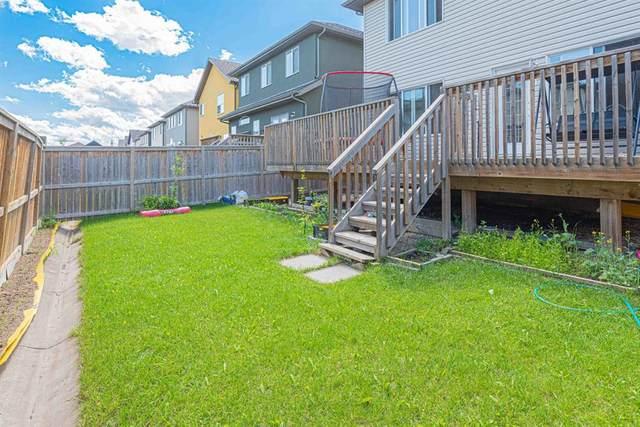 48 Saddleland Close NE, Calgary, AB T3J 5J5 (#A1015257) :: Redline Real Estate Group Inc
