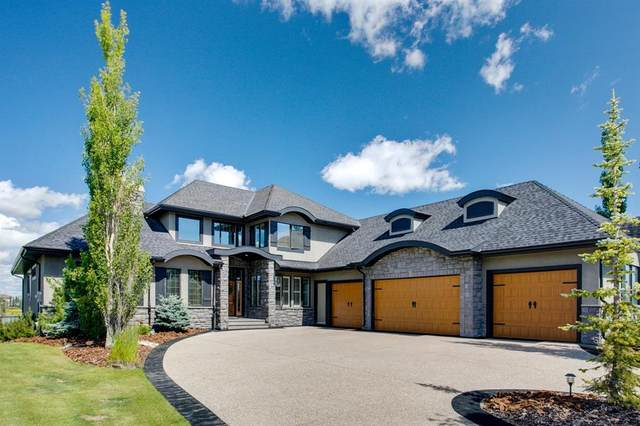 19 Montenaro Bay, Rural Rocky View County, AB T4C 0A5 (#A1015271) :: Western Elite Real Estate Group
