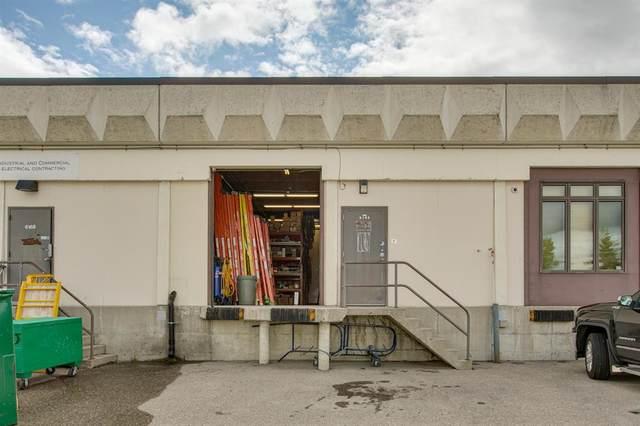 6165 6 Street SE, Calgary, AB T2H 1L9 (#A1015296) :: Team J Realtors