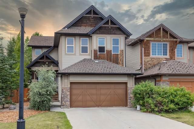 299 St Moritz Drive SW, Calgary, AB T3H 5X8 (#A1015298) :: Redline Real Estate Group Inc