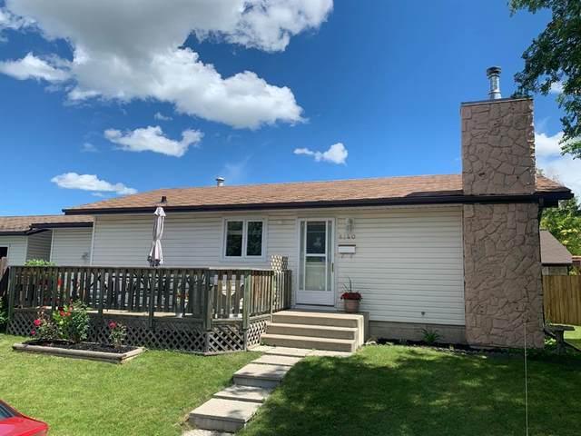 6140 Horn Street, Red Deer, AB T4N 5M2 (#A1015328) :: Team J Realtors