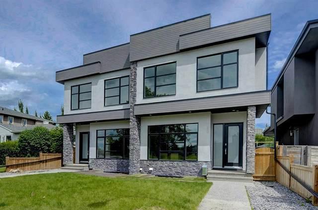 720 37 Street NW, Calgary, AB T2N 3B9 (#A1015335) :: Redline Real Estate Group Inc