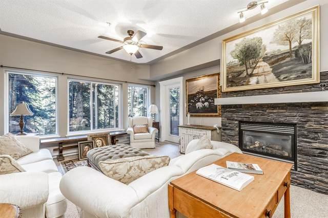 20 Discovery Ridge Close SW #217, Calgary, AB T3E 5X4 (#A1015341) :: Redline Real Estate Group Inc