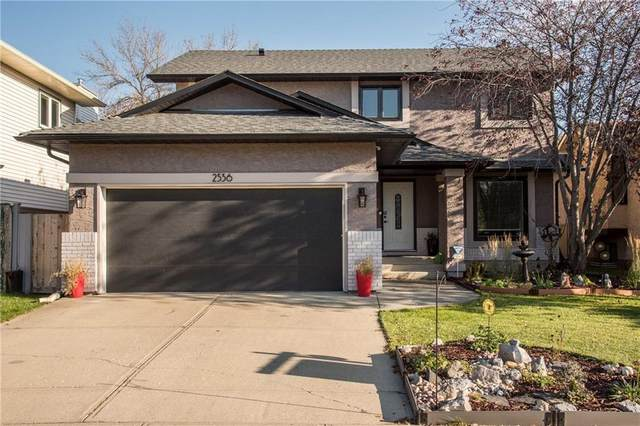 2536 Douglas Woods Link SE, Calgary, AB T2Z 1Z3 (#A1015409) :: Redline Real Estate Group Inc
