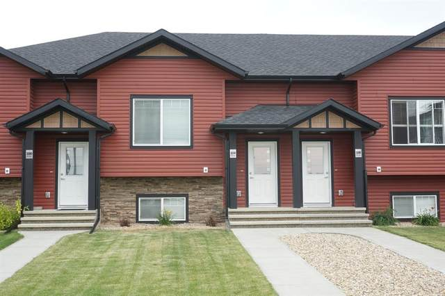 104 Mackenzie Ranch Way, Lacombe, AB T4L 0B4 (#A1015486) :: The Cliff Stevenson Group