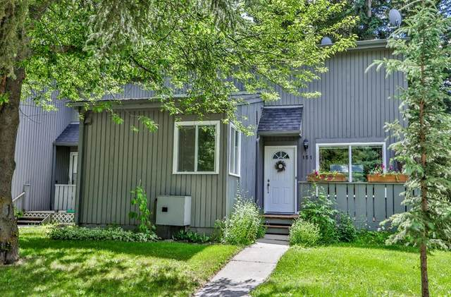 151 Pika Place, Banff, AB T1L 1A3 (#A1015507) :: Redline Real Estate Group Inc