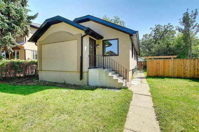 221 9 Avenue NE, Calgary, AB T2E 0V5 (#A1015561) :: Redline Real Estate Group Inc