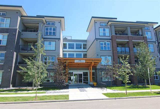 95 Burma Star Road SW #1215, Calgary, AB T3E 8A9 (#A1015616) :: Redline Real Estate Group Inc