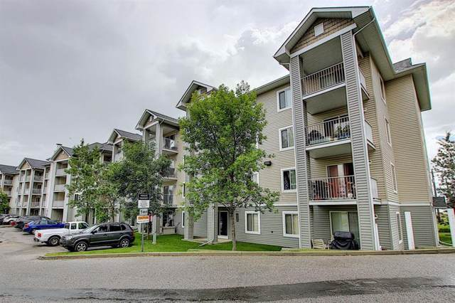 1620 70 Street SE #3203, Calgary, AB T2A 7Z2 (#A1015666) :: Redline Real Estate Group Inc