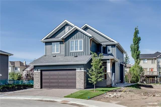 436 Discovery Place SW, Calgary, AB T3H 6A2 (#A1015707) :: Redline Real Estate Group Inc