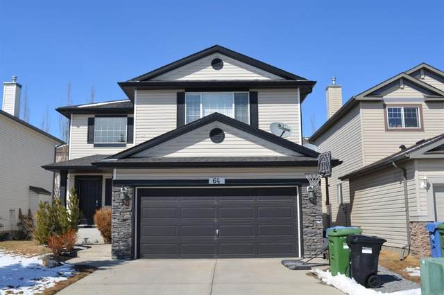 64 Weston Drive SW, Calgary, AB T3H 5G1 (#A1015722) :: Redline Real Estate Group Inc