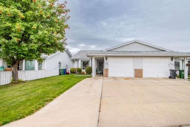 140 Ely Close, Red Deer, AB T4R 2C0 (#A1015821) :: The Cliff Stevenson Group