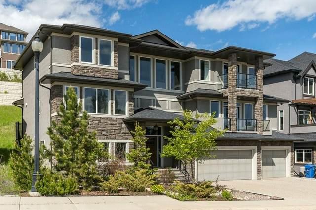137 Springbluff Boulevard SW, Calgary, AB T3H 0N3 (#A1015849) :: Redline Real Estate Group Inc