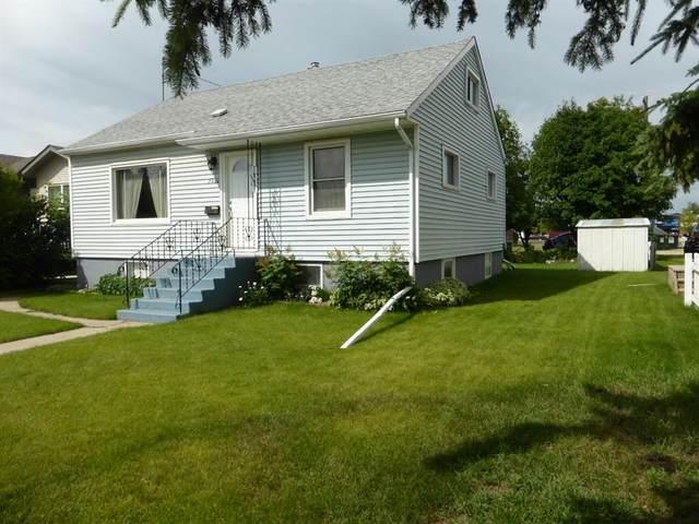 3406 49 Avenue, Red Deer, AB T4N 3W2 (#A1015908) :: Team J Realtors
