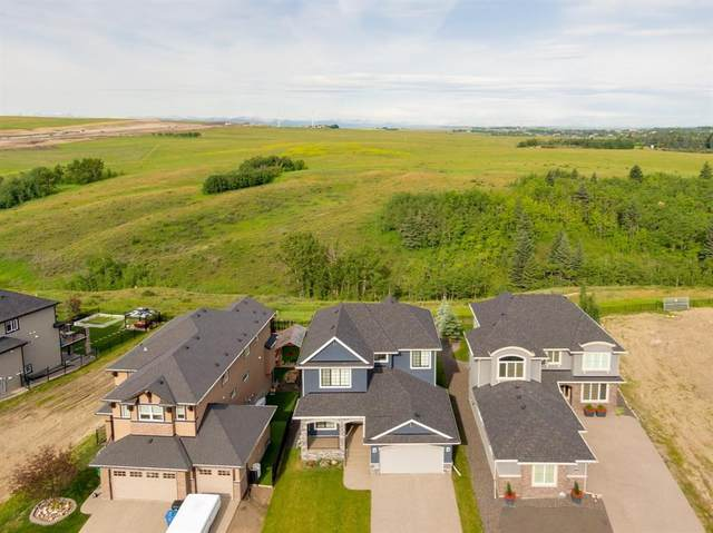 230 Valley Pointe Way NW, Calgary, AB T3B 6B4 (#A1015912) :: Redline Real Estate Group Inc