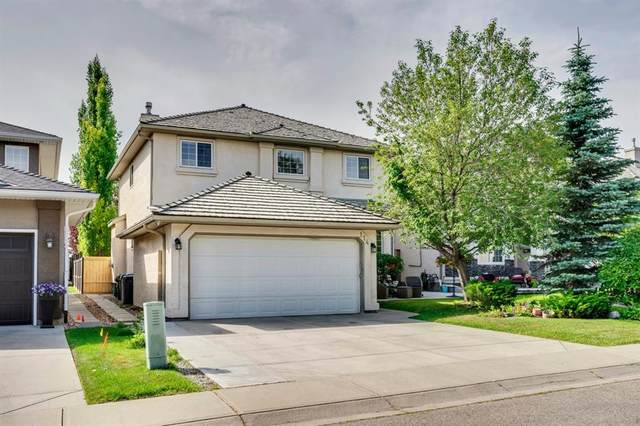 114 Mt Gibraltar Heights SE, Calgary, AB T2Z 3R3 (#A1015922) :: Western Elite Real Estate Group